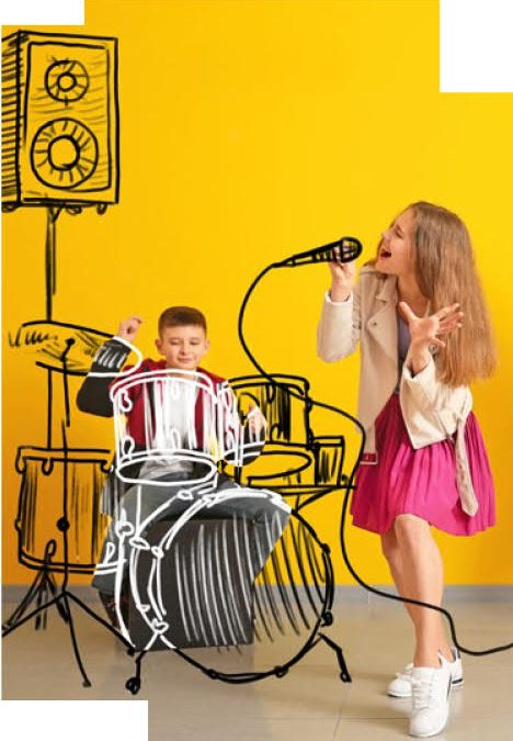 Instrumententag an der Kreismusikschule