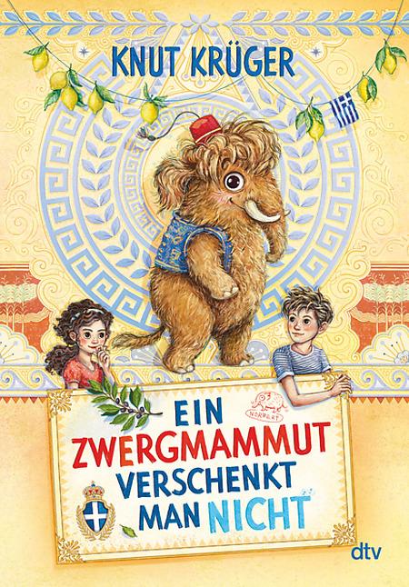 Lesung von Knut Krüger